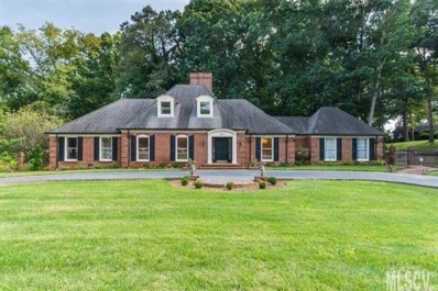 855 14TH Avenue NW, Hickory, NC 28601 - MLS#: 9595892