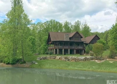 5611 Collette Ridge Circle, Collettsville, NC 28611 - MLS#: 9596080