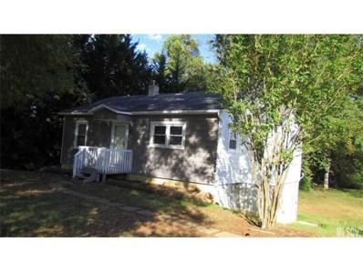 55 Galaxie Drive, Taylorsville, NC 28681 - MLS#: 9596554