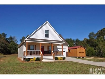 8461 Huffman Avenue, Connelly Springs, NC 28612 - MLS#: 9596615
