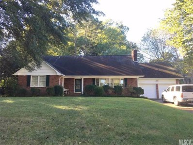 35 32ND Avenue NW, Hickory, NC 28601 - MLS#: 9596776
