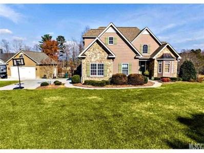 4650 Flynwood Court NE, Hickory, NC 28601 - MLS#: 9597037