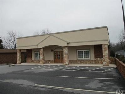 180 W Main Avenue, Taylorsville, NC 28681 - MLS#: 9597181