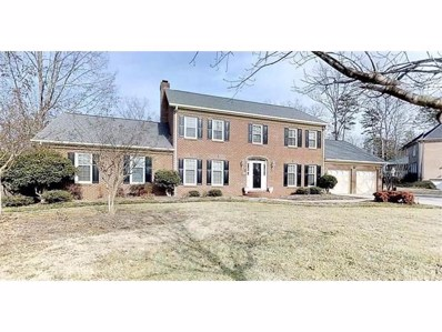 4810 Coulwood Court NE, Hickory, NC 28601 - MLS#: 9597481