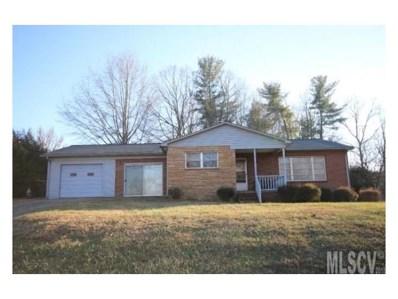 1569 Oakmont Drive, Lenoir, NC 28645 - MLS#: 9597573
