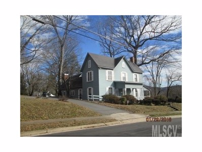 311 Hibriten Avenue, Lenoir, NC 28645 - MLS#: 9597584