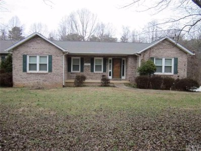 1376 Billings Drive, Hickory, NC 28602 - MLS#: 9597647