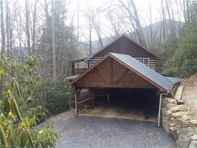 805 Country Club Drive, Maggie Valley, NC 28751 - MLS#: NCM564416