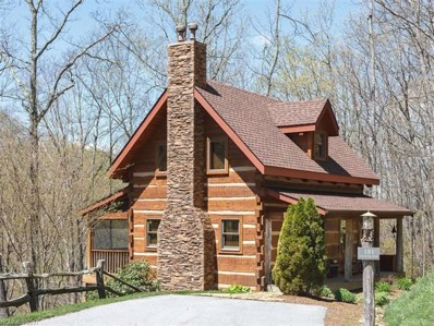 181 Grinnin Sun Road, Burnsville, NC 28714 - MLS#: NCM583982