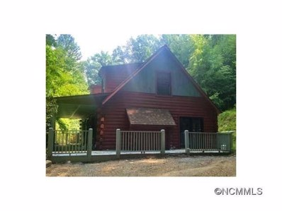 825 Country Club Drive, Maggie Valley, NC 28751 - MLS#: NCM593357