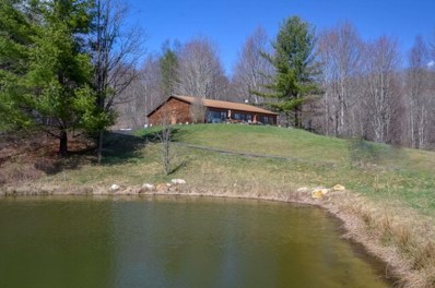 437 Paradise Valley Road, Creston, NC 28615 - MLS#: 187836