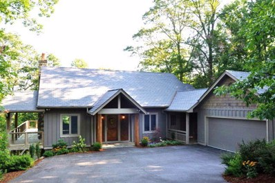 218 Crestwood Forest Drive, Boone, NC 28607 - MLS#: 191170