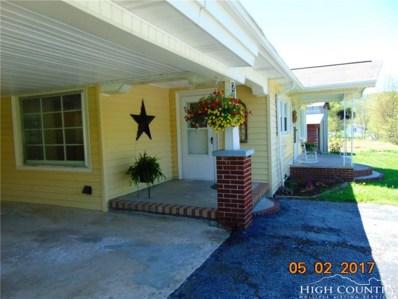 7638 Old Us Highway 421 Road, Zionville, NC 28698 - MLS#: 200192