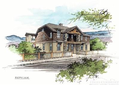 Tbd Cone Vista Circle UNIT 5A, Blowing Rock, NC 28605 - MLS#: 201246