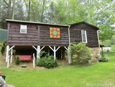 296 Guy Neaves Road, Crumpler, NC 28617 - MLS#: 201278