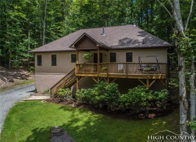 142 Teaberry Trail, Beech Mountain, NC 28604 - MLS#: 202804
