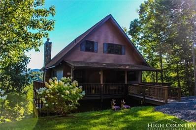 306 River Hills Road, Lansing, NC 28643 - MLS#: 202899