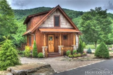 38 Eagle Cottage Lane, Banner Elk, NC 28604 - MLS#: 203285