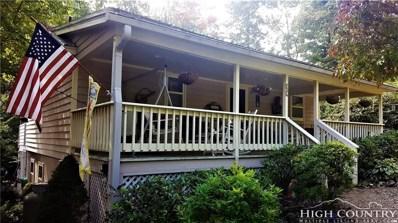 54 Whispering Pine Loop, Newland, NC 28657 - MLS#: 203700