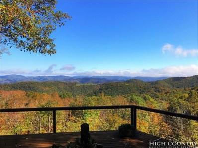 816 Pine Ridge Road, Beech Mountain, NC 28604 - MLS#: 203777