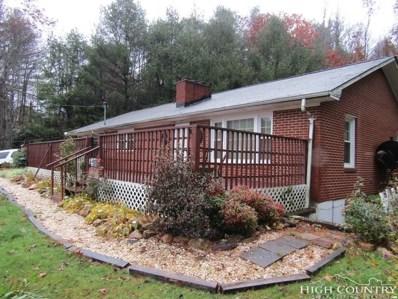 1675 Lower Nettle Knob Road, West Jefferson, NC 28694 - MLS#: 204414
