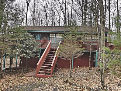 102 Teaberry Trail, Beech Mountain, NC 28604 - MLS#: 204872