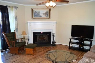 301 Pinnacle Inn Road UNIT 3122, Beech Mountain, NC 28604 - MLS#: 204905