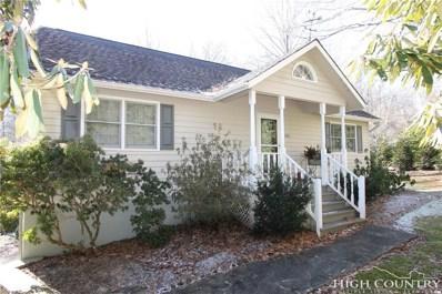 132 Elizabeth Lane, Blowing Rock, NC 28605 - MLS#: 204906