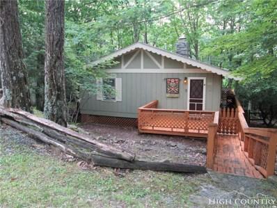 837 Pine Ridge Road, Beech Mountain, NC 28604 - MLS#: 204969