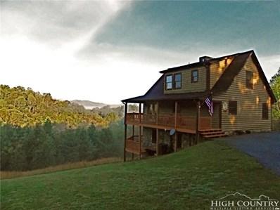 767 Deerwood Road, Piney Creek, NC 28663 - MLS#: 205082