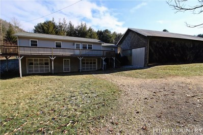 1761 Old Watauga River Road, Sugar Grove, NC 28679 - MLS#: 205089