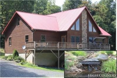 302 Spring Mountain Trail, Lansing, NC 28643 - MLS#: 205218