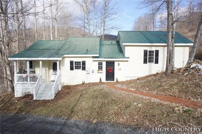 127 Middle Ridge Road, Todd, NC 28684 - MLS#: 205681