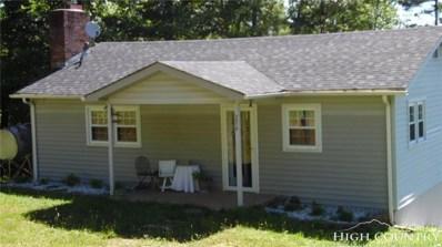 226 Todd Mountain Lane, Glade Valley, NC 28627 - MLS#: 205751