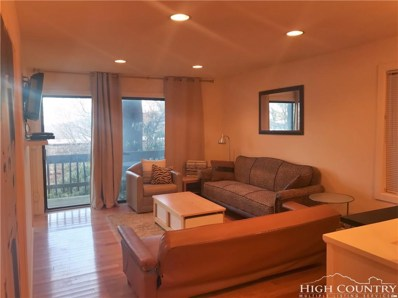 105 Upper Holiday Lane UNIT F125, Beech Mountain, NC 28604 - MLS#: 206158