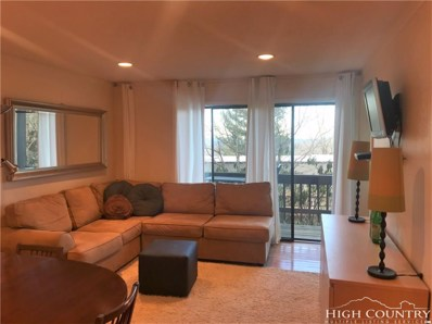 105 Upper Holiday Lane UNIT F126, Beech Mountain, NC 28604 - MLS#: 206169