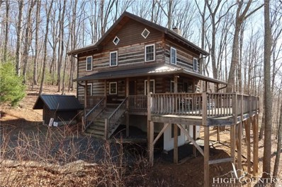 279 Little Laurel Trail, Todd, NC 28684 - MLS#: 206277