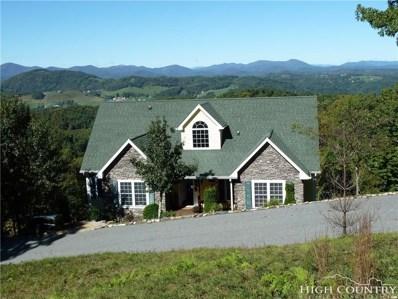 184 Cloud Nine Drive, Boone, NC 28607 - MLS#: 206588