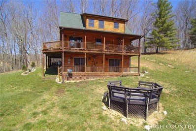 662 Prime Circle, Piney Creek, NC 28663 - MLS#: 206715