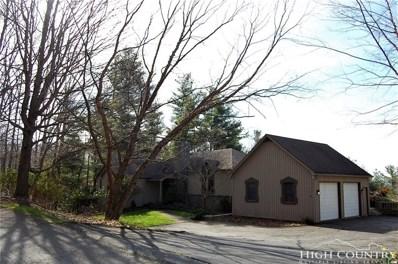 572 Knollwood Drive, Boone, NC 28607 - MLS#: 206739