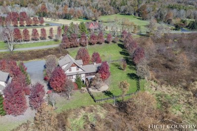 206 Creekside Farm Road, Banner Elk, NC 28604 - MLS#: 206803