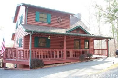 46 Spring Meadows Way, Piney Creek, NC 28663 - MLS#: 206849