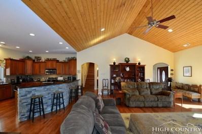 812 Highland Drive, Banner Elk, NC 28604 - MLS#: 206958