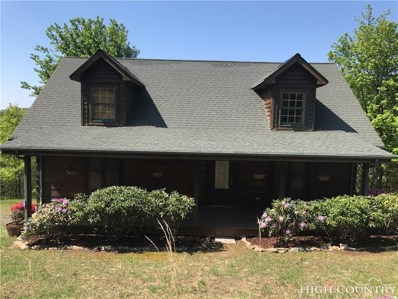 261 High Knolls Lane, Deep Gap, NC 28618 - MLS#: 207304