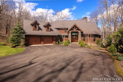 423 Longhope Trail, Creston, NC 28615 - MLS#: 207344