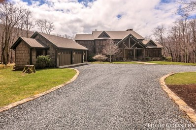 888 Longhope Trail, Creston, NC 28615 - MLS#: 207357