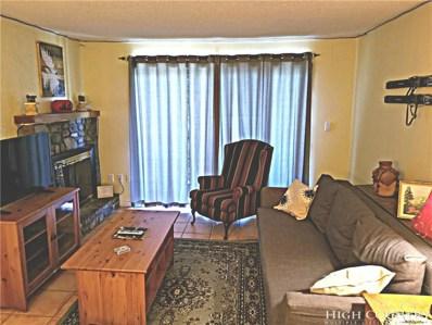 103 Mid Holiday D-115 Lane, Beech Mountain, NC 28604 - MLS#: 207424