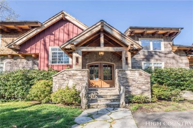 152 E Stone Drive, Blowing Rock, NC 28605 - MLS#: 207449
