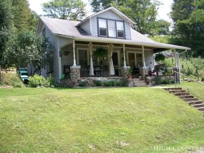 172 Big Branch, Creston, NC 28615 - MLS#: 207522