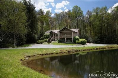 2944 Holloway Mountain Road, Blowing Rock, NC 28605 - MLS#: 207657